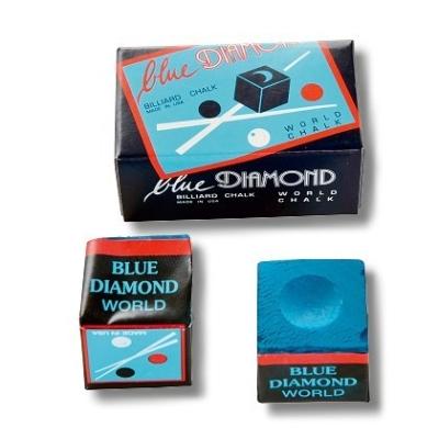 Chalk Blue Diamond Original 2 pieces