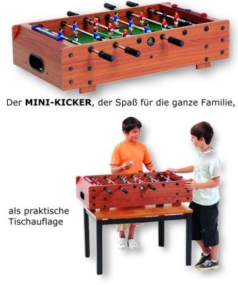 Mini Kicker