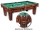 Pool Table Wellington