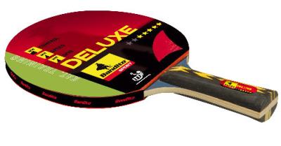 """Tischtennisschläger """"Deluxe"""" ***** Star Bandito"""