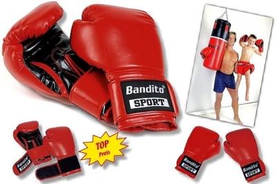Boxing Gloves Bandito