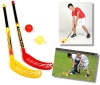 Original FunHockey (Floorball) Club Set of Bandito (2...