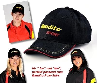 "Sports Cap ""Bandito"""