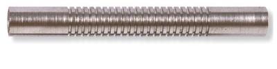 Softdart-Barrel, 90 % Tungsten, Gewicht: 16 g, Länge: 50 mm