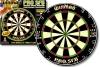 Dartboard WINMAU Pro-SFB Original für Soft- und...