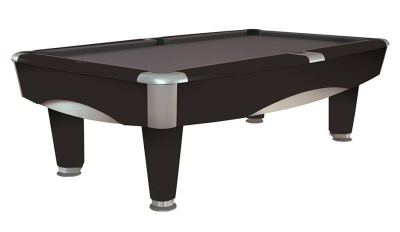 Pool Billiard Table Brunswick Metro 8 ft.