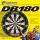 Dart Board Unicorn Bristle Board DB180-5 board per master carton