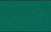 Billardtuch Iwan Simonis Pool Nr.760 Blau-Grün Bestellänge je 10 cm