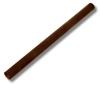 Grip Rubber black 29,5 cm long