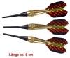 Darts Arrow Set Mini 8 cm