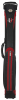 Quiver Universal 1 UT + 2 OT Black / Red