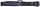 Köcher Universal 1 UT + 2 OT schwarz / blau