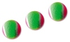 Catch Ball spare, set of 3 piece, standard, 63 mm