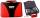 "Dart Case Master-Pak ""Multi"" red-black"