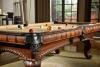 Pool Table Arizona Antique