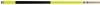Pool Billard Queue Neon-Star NS-1 gelb