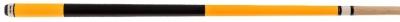 Pool Billiard Cue Neon Star NS-4 orange