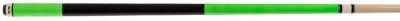 Pool Billard Queue Neon-Star NS-5 grün