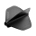 Dart Fly Winmau STEALTH standard schwarz