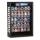 Winmau Dartshowcase professional locked with plexiglass for Dart accessories