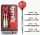 Dart arrow Set Elkadart Tornado Softdart 16 18g