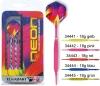 Dart arrow Set Elkadart Neon Softdart 18g