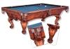 Pool Billardtisch Golden West 7-8 ft.