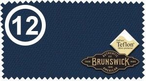 12 = Brunswick Centennial Regatta Blau