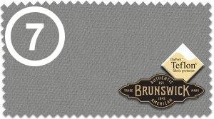 7 = Brunswick Centennial Gun Metall Grey