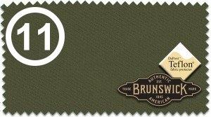 11 = Brunswick Centennial Olive