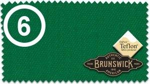 6 = Brunswick Centennial Green