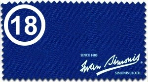 18 = Simonis 860 Royal-Blue