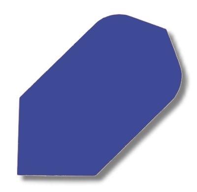 Slim blau