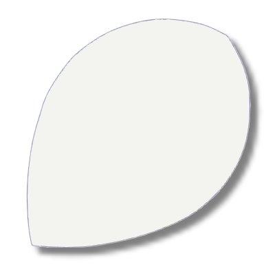Pear weiß