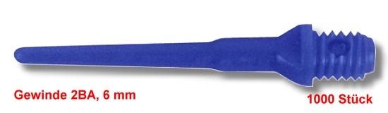 blau 1000 Stück