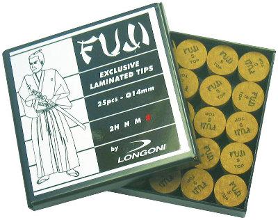 Fuji Hart 14mm