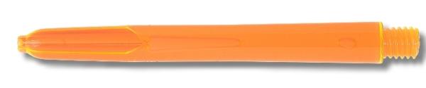 short 37 mm orange